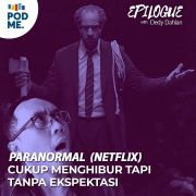 Paranormal (Netflix) | Serial Horror- Fantasy dari Mesir, Cukup Menghibur tapi Tanpa Ekspektasi