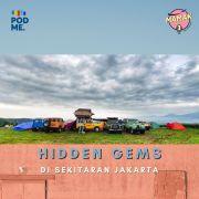 Bukit Bodogol, Hidden Gems Selemparan Batu dari Jakarta