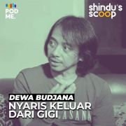Dewa Budjana (Part 2) | Nyaris Keluar Dari Gigi