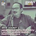 Eros Djarot (Part 2) | Mengupas Satu Per Satu Lagu di Album Badai Pasti Berlalu