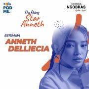 The Rising Star | Ft. Anneth Delliecia