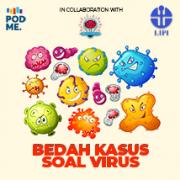 Bedah Kasus Soal Virus | Ft. Sugiono Saputra