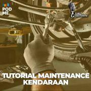 Tutorial Maintenance Kendaraan