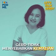 Gerd Tidak Menyebabkan Kematian