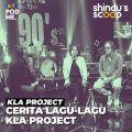 Cerita Lagu-Lagu Kla Project