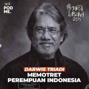 Memotret Perempuan Indonesia | Ft. Darwis Triadi