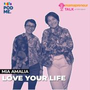 Love Your Life | Ft. Mia Amalia