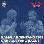 Ramalan Tentang 2021 Gak Ada Yang Bagus