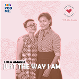 Just The Way I Am | Ft. Lola Amaria