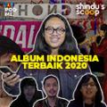 Mengulas Album Indonesia Terbaik 2020