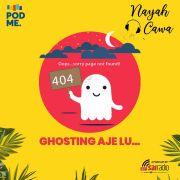 Ghosting Aje Lu...