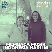 Prof. Tjut Nyak Deviana | Membaca Musik Indonesia Hari Ini