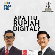 Hukumnya Rupiah Digital | Ft. Faris Alwi & Araya Anggara