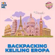 Backpacking Keliling Eropa