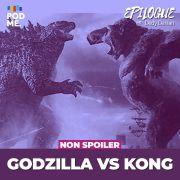 Godzilla vs Kong | Pure kaiju movie! Pertarungan antar monster gokil! Ceritanya? Yahh gitu deh...