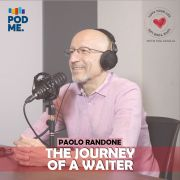 The Journey of a Waiter Ft. Paolo Randone