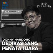 Donny Hardono (Part 2) | Dedikasi Sang Penata Suara