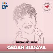 Gegar Budaya | Ft. Nuria Soeharto