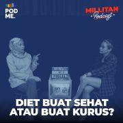 Diet Buat Sehat atau Buat Kurus??