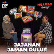 Jajanan Jaman Dulu!!