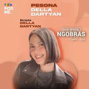 Pesona Della Dartyan | Ft. Della Dartyan