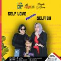 Self Love Vs Selfish