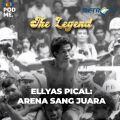 Ellyas Pical: Arena Sang Juara