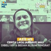 Azis MS | Cerita Lagu Jamrud Mau Dibeli SBY & Bedah Album Ningrat
