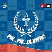 Olimpiade Tokyo 2020 Hiburan PPKM