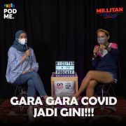 Gara Gara Covid Jadi Gini!!!