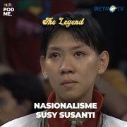 Nasionalisme Susy Susanti