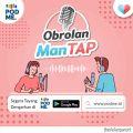 Coming Soon! Obrolan ManTAP