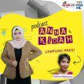 Lampung Pride | Ft. Delima Napitupulu