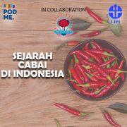 Sejarah Cabai di Indonesia
