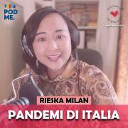 Pandemi di Italia |Ft. Rieska Milan