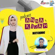 Watchdog | Ft. Wandi Barboy Silaban