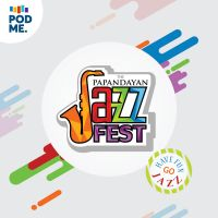 The Papandayan Jazz Festival 2019