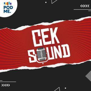 Cek Sound