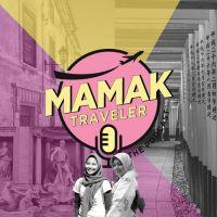 Mamak Traveler
