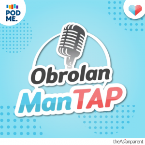 Obrolan ManTAP with theAsianparent
