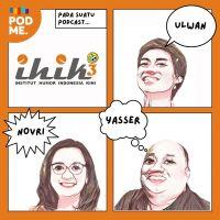 Podcast ihik3
