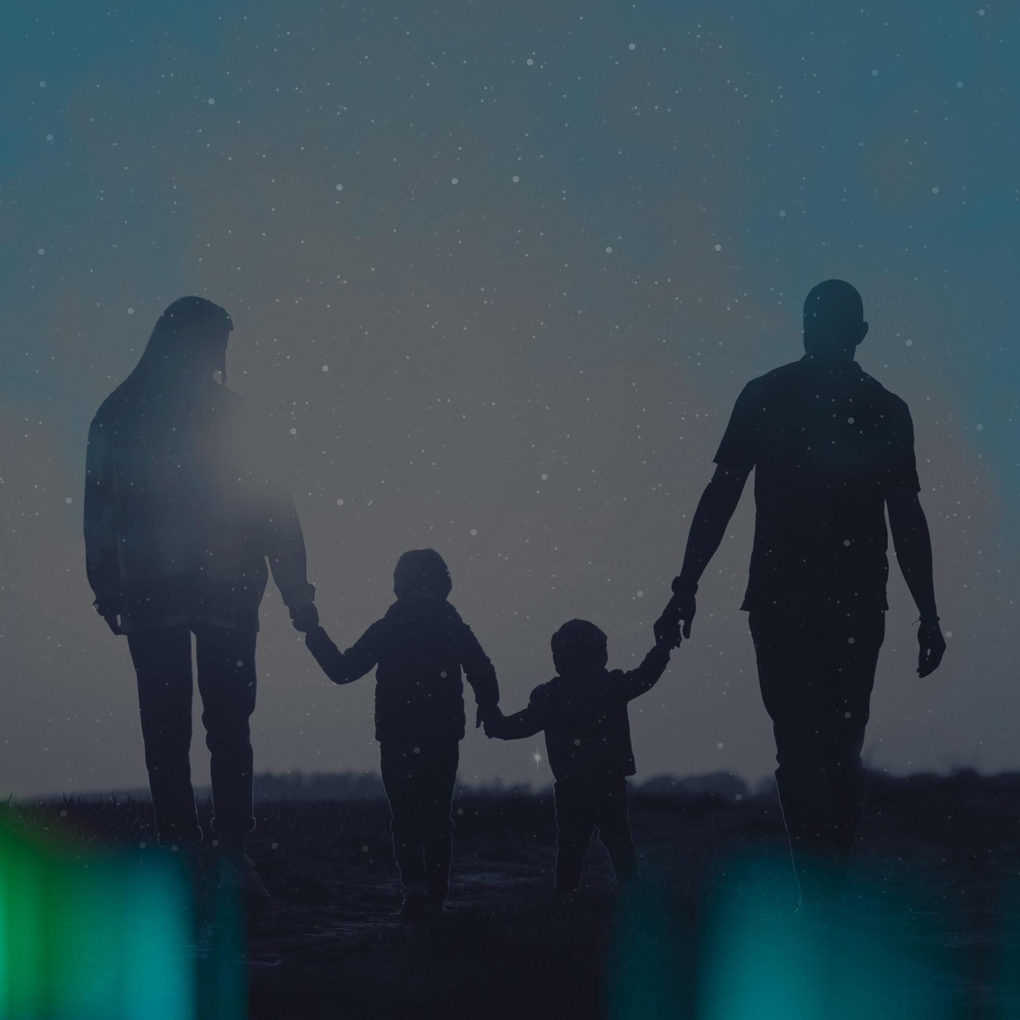 Keluarga & Anak